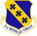 7 Medical Gp emblem.png