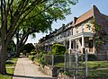 800 block Kentucky Avenue SE - Barney Circle - Washington DC - 2014.jpg