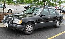mercedes benz e class wikipedia rh en wikipedia org Mercedes- Benz X-class Mercedes- Benz X-class
