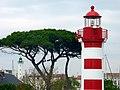 982 - Les deux phares d'alignement - La Rochelle.jpg