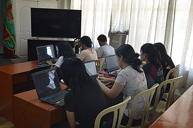 9th Waray Wikipedia Edit-a-thon 24.JPG