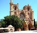 A@a Agios Nikolaos church Famagusta cy - panoramio.jpg