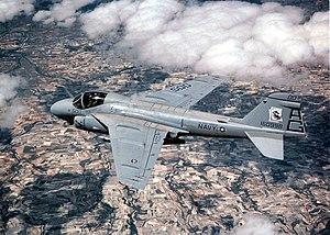 United States military aircraft serials - 160998, a USN Grumman A-6 Intruder