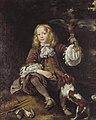 A.L. van den Tempel - Portret van een jongen, mogelijk Cornelis van Groenendijk - B775 - Cultural Heritage Agency of the Netherlands Art Collection.jpg