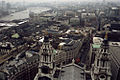 A010, London and Thames River from dome of Saint Paul's Cathedral, 1991.jpg