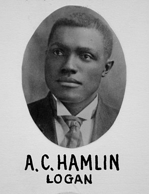 A. C. Hamlin