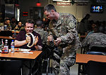 AFCENT band's spring show brings the heat 150311-F-CV765-059.jpg