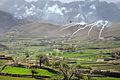 Vé máy bay giá rẻ đi Daykundi Afghanistan