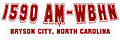 AM 1590 WBHN Bryson City, NC.jpg