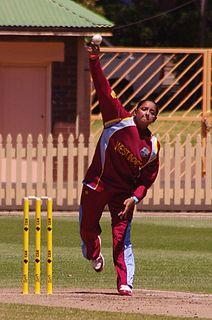 Anisa Mohammed Trinidadian cricketer