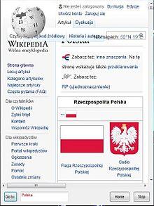 e6ec84e611 Wikipedia Kawiarenka Ogólne dyskusja Archiwum 2016-1 półrocze ...