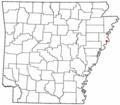 ARMap-doton-West Memphis.png