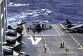 AV-8As aboard USS Nassau (LHA-4) 1982.JPEG