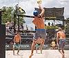 AVP Professional Beach Volleyball in Austin, Texas (2017-05-19) (35084424890).jpg