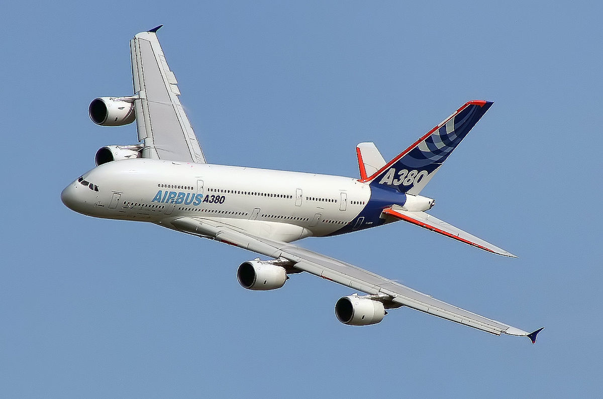 Wide Body Aircraft Wikipedia