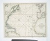 A Chart of the Atlantic or Western Ocean - laid down from the latest discoveries and regulated by numerous astronomical observations. NYPL434932.tiff