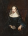 A Nun (Francesco Trevisani) - Nationalmuseum - 17416.tif