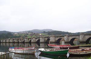 Tambre (river)