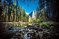 A View Of El Capitan Yosemite National Park United States (90731065).jpeg