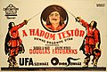 A három testőr magyar filmplakát 2 (Nemes György, 1926).jpg