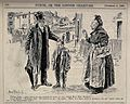 A local doctor asking a mother what career she thinks her so Wellcome V0011455.jpg