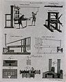 A printing press, rolling press, cider press and potash kiln Wellcome V0019349ER.jpg