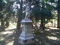 A tombstone in Braamfontein graveyard.jpg