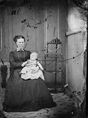 A woman and a baby NLW3364919.jpg