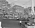 Aalsmeer bloemencorso in Amsterdam Versierde autos, Bestanddeelnr 912-8894.jpg