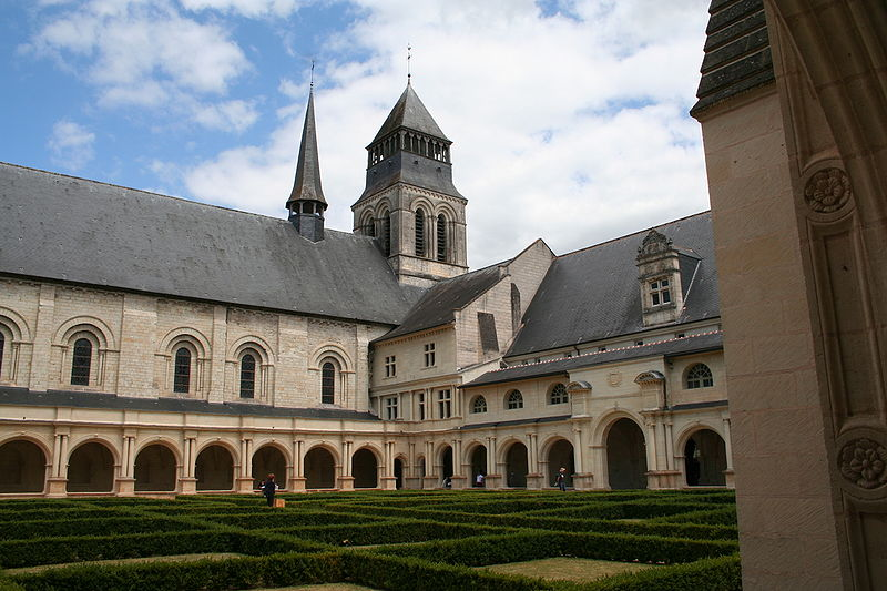 Grand Hotel Abbaye Beaugency