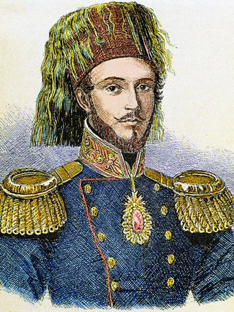 Abdulmejid I - During the reign of Abdulmejid, besides European style architecture and European style clothing adopted by the court, the Ottoman educational system was also mainly based on the European model.