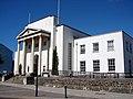 Aberystwyth Town Hall - geograph.org.uk - 514598.jpg