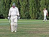 Abridge CC v Hadley Wood Green Sports CC at Abridge, Essex, England. Canon 50.jpg