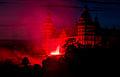 Abschluss Feuerwerk Volksfest Aschaffenburg 2014 (14374102529).jpg