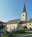 Absdorf Pfarrkirche Hl-Mauritius 1689-93.JPG