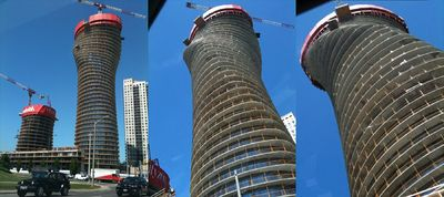 List Of Tallest Buildings In Mississauga Wikipedia