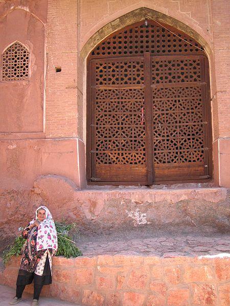Abyaneh