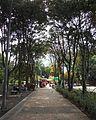 Acceso al Jardín Botánico de Bogotá.JPG