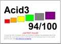 Acid 3 test Firefox 3.6 RC1.png