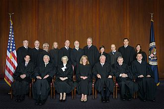 United States Court of Appeals for the Federal Circuit - The judges of the Federal Circuit as of 2016