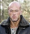 Actor & Model John Joseph Quinlan Leather Jacket by Steve Mark 4.jpg