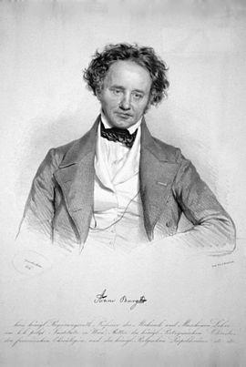 Adam von Burg