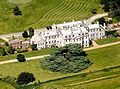 Addington Palace Surrey wedding venue aerial shot.jpg