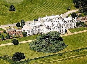 Addington Palace - Addington Palace