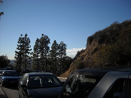 Griffith Observatory - WikiMili, The Free Encyclopedia