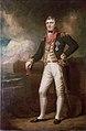 Admiral David Milne (1763-1845), by George Frederick Clarke.jpg