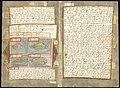 Adriaen Coenen's Visboeck - KB 78 E 54 - folios 136v (left) and 137r (right).jpg