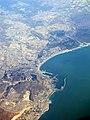 Aerial photograph, Agadir.jpg