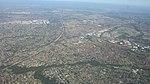 Aerial view of Blacktown, Doonside, Kings Park, Marayong, Seven Hills and Woodcroft.jpg