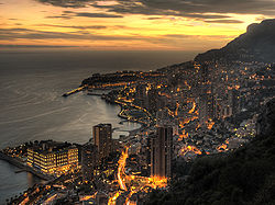Aerial view of Monaco at dusk.jpg